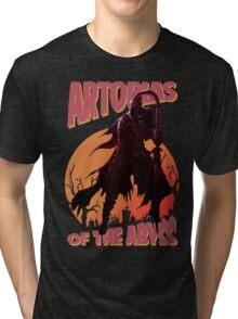 Artorias  Tri-blend T-Shirt