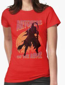 Artorias  Womens Fitted T-Shirt