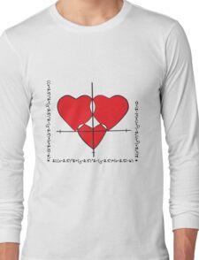 Geek family Long Sleeve T-Shirt