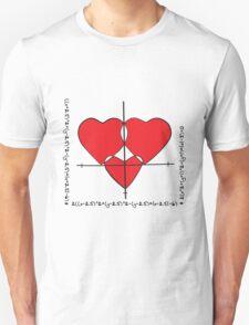Geek family Unisex T-Shirt