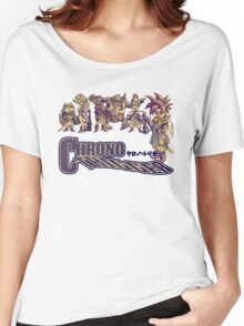 Chrono Women's Relaxed Fit T-Shirt