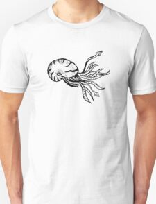 Nautilus thingy T-Shirt