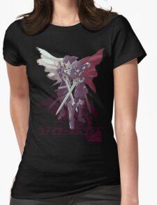 Awakening Womens Fitted T-Shirt