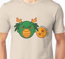 Little Shenron Unisex T-Shirt