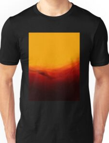The Hills of Mars Unisex T-Shirt