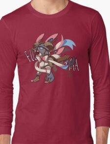 Sylvahkiin V. 2.0 Long Sleeve T-Shirt