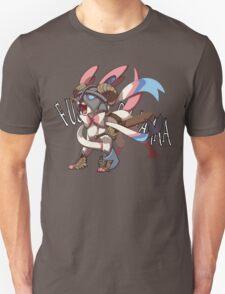 Sylvahkiin V. 2.0 Unisex T-Shirt