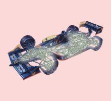Patrick racing 1990 One Piece - Long Sleeve