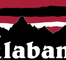 Alabama Sticker