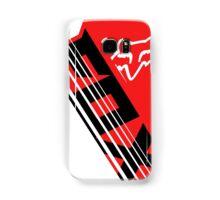 Savant Red Samsung Galaxy Case/Skin