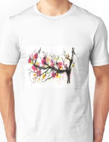 Spring Vibes Unisex T-Shirt