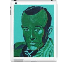 Noel Coward iPad Case/Skin