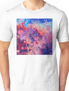 Abstract 39 Unisex T-Shirt