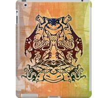 Kanto iPad Case/Skin