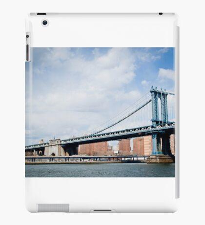 Washington Bridge iPad Case/Skin