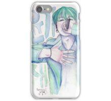 min yoongi, genius iPhone Case/Skin