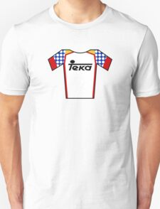 Retro Jerseys Collection - Teka Unisex T-Shirt