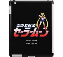 Sailor Pixels iPad Case/Skin