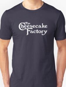 The Cheesecake Factory - Variant T-Shirt