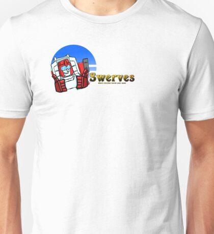 Swerve Unisex T-Shirt