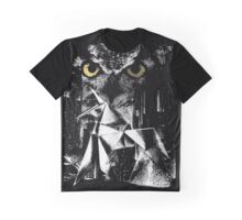Off-World Colonies Graphic T-Shirt