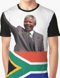Madiba Graphic T-Shirt