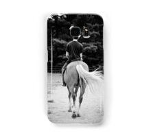 Horse and His Boy Samsung Galaxy Case/Skin