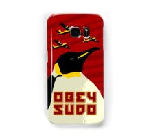 Obey SUDO Samsung Galaxy Case/Skin