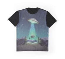Abducted Graphic T-Shirt