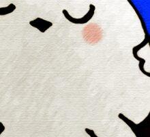 Owlie Sticker