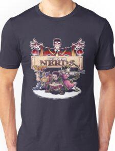 D&D is For Nerds S2 Unisex T-Shirt