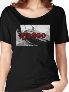 The D is silent Women's Relaxed Fit T-Shirt