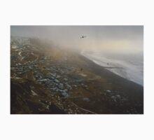 Reynisfjall, Vik, South Coast, Iceland One Piece - Short Sleeve