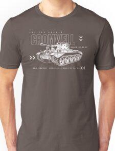 Cromwell Tank Mark VII Unisex T-Shirt