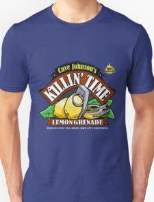 Cave Johnson Lemons T-Shirt