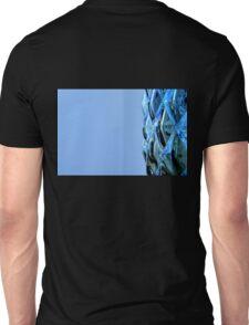 Glassware patterns Unisex T-Shirt