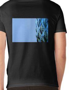 Glassware patterns Mens V-Neck T-Shirt