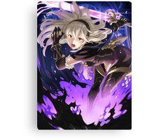 Fire Emblem Fates - Corrin (Dark Blood) Canvas Print