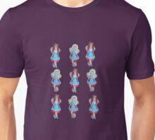mushroom fairies Unisex T-Shirt