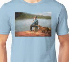 Fishing - Booze hound 1922 Unisex T-Shirt