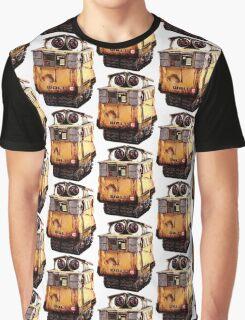 Wall.E Graphic T-Shirt