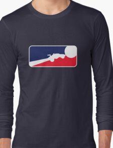 Major League Rocket League no text Long Sleeve T-Shirt