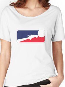Major League Rocket League no text Women's Relaxed Fit T-Shirt
