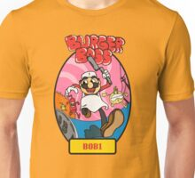 Burger Boss - BOB1 Unisex T-Shirt