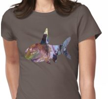 Gudgeon  Womens Fitted T-Shirt