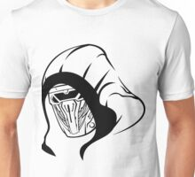 Mask of Darth Marr Unisex T-Shirt