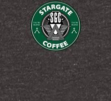 Stargate Coffee Unisex T-Shirt