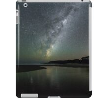 Milky Way Pakiri  iPad Case/Skin