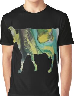 Guernsey cow Graphic T-Shirt