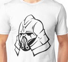 Mask of Tulak Hord Unisex T-Shirt